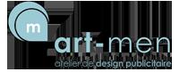 Logo Agence Artmen lannion