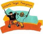 Logo solidarité Lannion - Madagascar